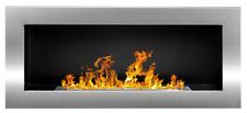 Chambre de combustion collecteur pour 900x400 GELKAMIN Bio-éthanol cheminée wandkamin biokamin