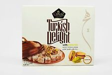 Turkish Delight (Pistachio) Lokum (4.4 0z)
