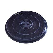Filtro carboni attivi per cappa E233 Faber Smeg Ariston Electrolux Whirlpool