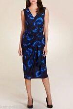 Per Una V-Neck Floral Sleeveless Dresses for Women