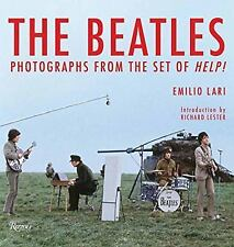 The Beatles: Photographs from the Set of Help! (Hardback or Cased Book)