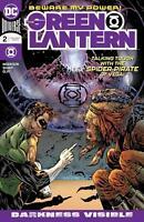 Green Lantern V6 | #1-12, Ann #1 Choice Main & Variants | DC | 2018-19 CLEARANCE