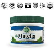 Organic Matcha Green Tea | Green Foods