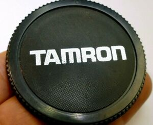 Camera Body Cap Cover Dust cap for Nikon F Ai teleconverter 2X Tamron 1.4X