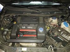 GTI Polo 6n2 GTI 1.6l 16V 125PS Motorüberarbeitung