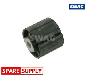 2X MOUNTING, AXLE BEAM FOR BMW SWAG 20 92 6439