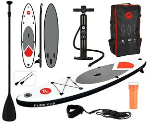 PURE SUP - Inflatable Stand Up Paddle Board - Complete Set - WAS £369 NOW £299!