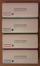 POWER BANK BATTERIA ESTERNA USB 15000 MAh PER SMARTPHONE CELLULARE TABLET CARICA