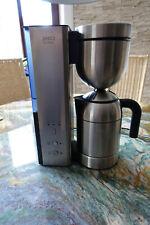 Kaffeemaschine Bosch Solitaire TKA8SL 1/01