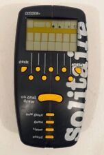Radica Solitaire Electronic Handheld Video Game 1998