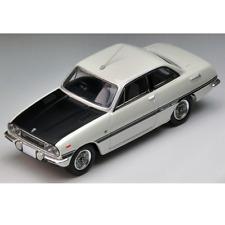 Tomica limited vintage lv-150c isuzu bellett 1600gtr 1969 white 1/64