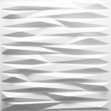 WallArt Pannelli Pannello a Parete 3D Decorazioni da Muro Valeria 12 pz GA-WA24