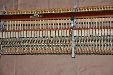 Piano Action, Pratt Read, Steampunk, Vintage, Story & Clark Church 88-key