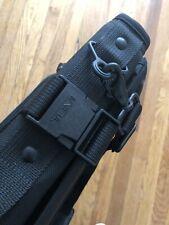 Tumi Alpha 236D3 Tri-Fold Carry-on Garment Bag, Black Ballistic Nylon
