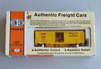 Con-Cor HO Greenbay & Western PS-1 Box Car Kit #0001-009414 New