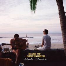 Kings of Convenience - Declaration of Dependence [CD]