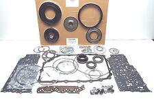 GM 6L90 Transmission Overhaul Rebuild Kit w/ Molded Rubber Pistons (2006-2013)