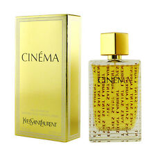 Perfume mujer Cinema Yves Saint Laurent EDP 50 ml