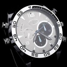 Spy Wrist DV Watch 16GB Video IR Night Vision 1080P Hidden Camera Waterproof*