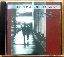House of Freaks, Tantilla [1989 Rhino CD] Violent Femmes, Camper Van Beethoven