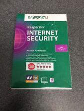 Kaspersky Lab Internet Security Premium PC Protection 2014