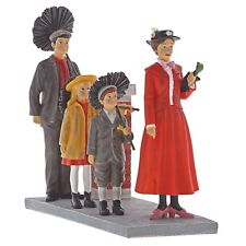 Disney Enchanting Step in Time Mary Poppins Figurine Ornament 20cm A29030