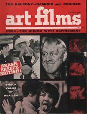 Art Films September 1963 James West Roger Chambord Sp Danvers 082418Dbe2