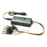 New LHT00SU1 Virtual Oscilloscope Logic Analyzer I2C SPI CAN Uart