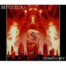 Sepultura Territory (1993)  [Maxi-CD]