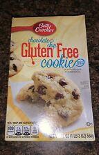Betty Crocker Gluten Free Chocolate Chip Cookie Mix 19 oz