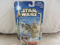 Star Wars - Attack of the Clones  Tusken Raider   NOC  (716DJ11) 84914