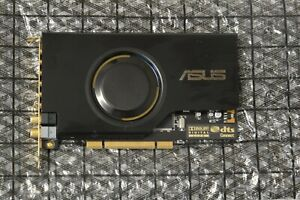 ASUS Xonar D2x Pci-e 7.1 Channel Surround Sound Card