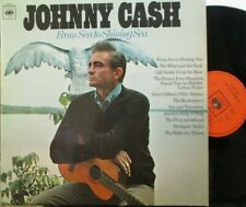 JOHNNY CASH ~ From Sea To Shining Sea ~ VINYL LP