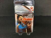 Star Wars Imperial Assault Leia Organa Ally Pack Factory Sealed NIB New