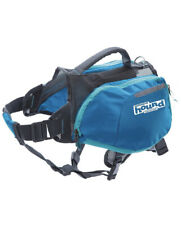 Outward Hound Large Blue Dog Backpack Lightweight Day Pack Hiking Gear