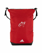 adidas Munster Rugby Backpack - Red - Brand New