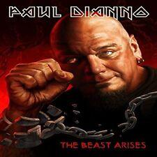 Paul Di?Anno-Beast Arises  (US IMPORT)  CD NEW