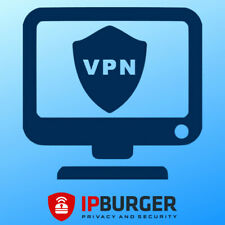 25% Off Promotion Code, IP Burger VPN Services, Fresh IP Address Never Used B4