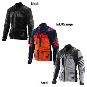 Leatt Men's Adult GPX 5.5 Enduro Jacket Off-Road/MX/ATV/Motocross 501900110*