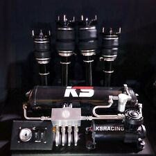 Subaru Forester Air Suspension Kit - Full Complete KiT - Ready To Go
