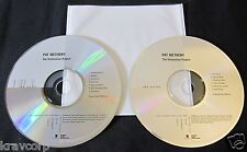 PAT METHENY 'THE ORCHESTRION PROJECT' 2012 ADVANCE 2-CD SET