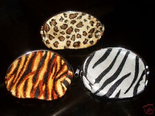 Animal Print Coin Purses Trendy New Coin Holders