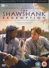 The Shawshank Redemption (3 DVD)