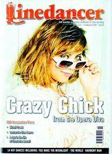 Linedancer Magazine Issue.114 - November 2005