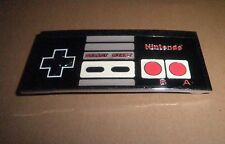 Nintendo Controller Panel Metal Belt Buckle Vintage 2003 Excellent Condition