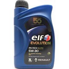 1 Liter elf EVOLUTION RN-TECH ELITE 5W-30