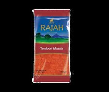 TANDOORI MASALA MIX - 400g - RAJAH - HIGH QUALITY - ( No artificial colours )