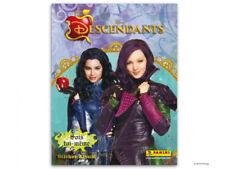 album vide Panini Disney Descendants - Sois toi-même neuf
