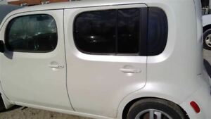 Driver Rear Side Door Privacy Tint Glass Fits 09-10 CUBE 376929