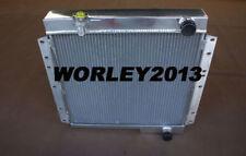 3 core aluminum radiator for LANDCRUISER HJ45 HJ47 H 3.6 2H 4.0 Diesel